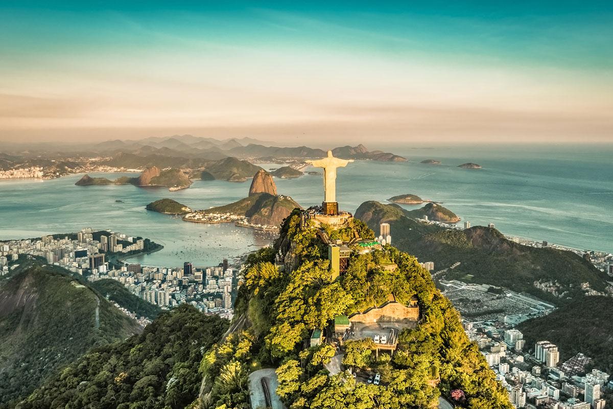BREZILYA-ARJANTIN Turu