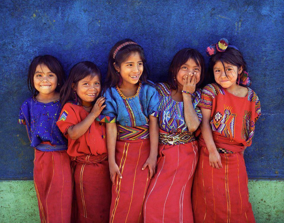 MEKSİKA GUATEMALA: Diego'nun çiçekleri