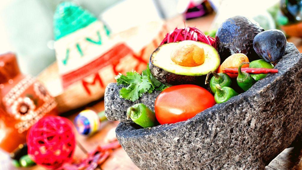 Meksika Körfezi'nin cennet yemişleri: MEKSİKA KÜBA