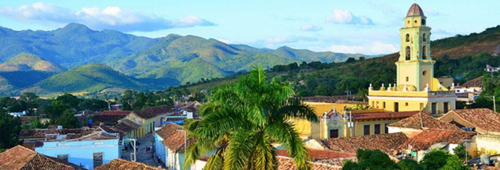 Trinidad'ı keşfetmek